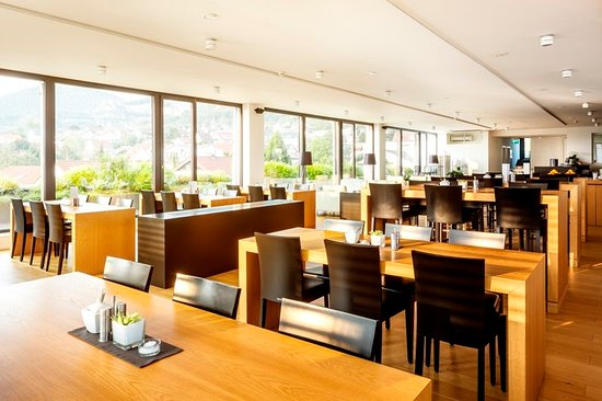Dossenheim, Tyskland: Restaurant