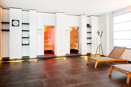 Midori Guesthouse: Spa