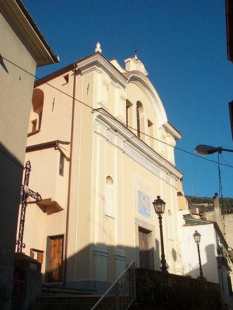 Chiesa di San Biagio e San Francesco di Sales