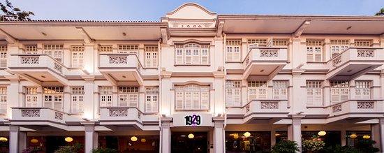 Hotel 1929