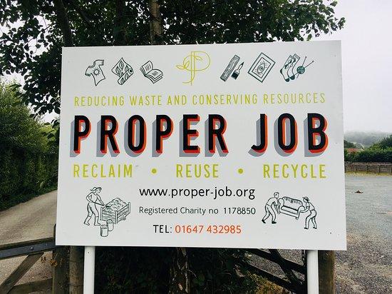 Proper Job CIO