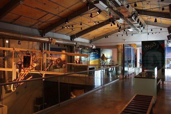 Sonora in the Revolution Museum
