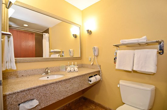 Bonifay, FL: Guest room