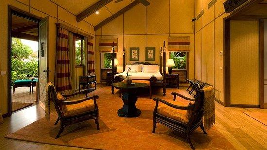 Wakaya Island, Fiji: Guest room