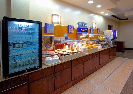 Tappahannock, VA: Restaurant