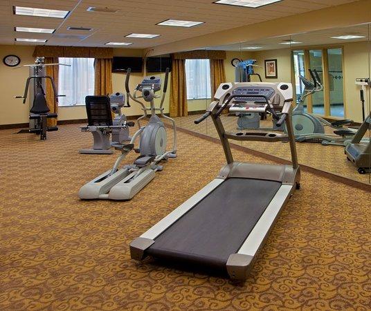 Tappahannock, VA: Health club
