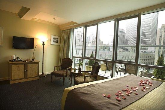 馬爾伯里酒店張圖片