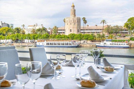 Rio Grande Terraza Seville Menu Prices Restaurant