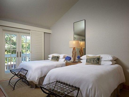 El Dorado Hotel & Kitchen: Guest room