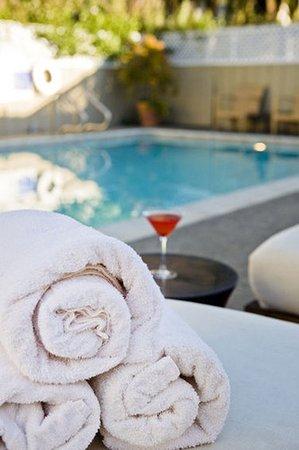 El Dorado Hotel & Kitchen: Pool