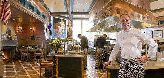 Washington, Вирджиния: Restaurant