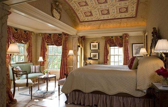Washington, Вирджиния: Guest room
