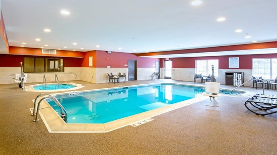 Riverwoods, IL: Pool