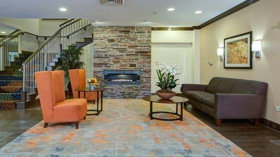Riverwoods, Илинойс: Lobby