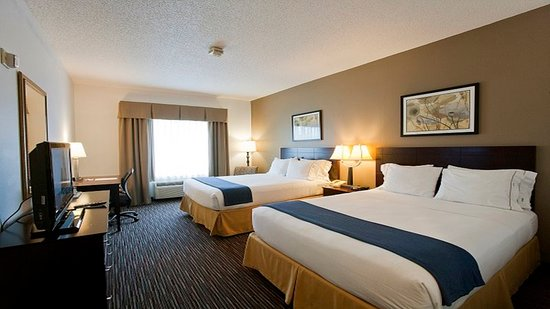 Riverwoods, IL: Guest room