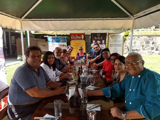 Bilde fra Chalco Municipality