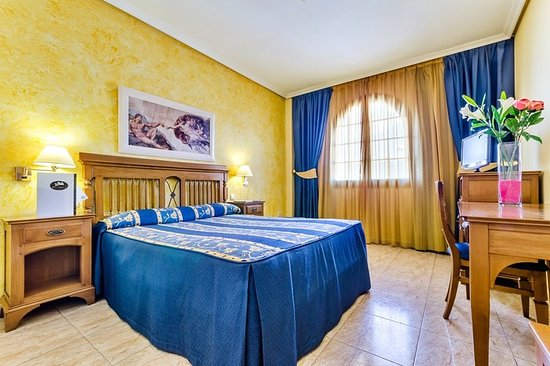 Yuncos, إسبانيا: Guest room
