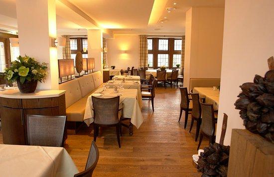 Grossburgwedel, Tyskland: Restaurant