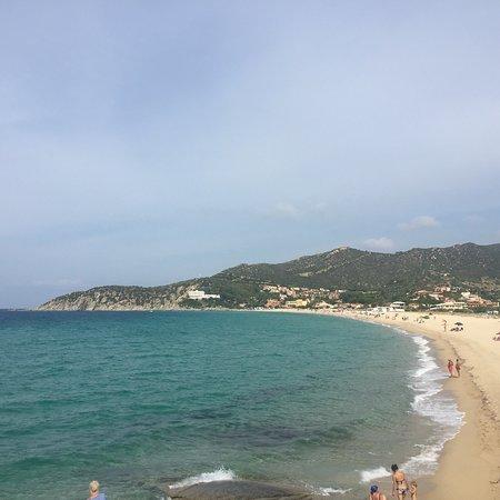 Spiaggia di Solanas: photo0.jpg