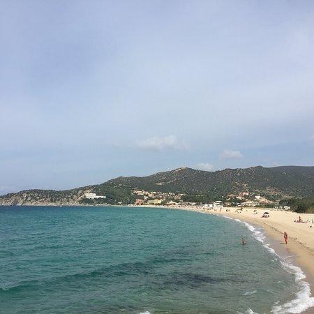 Spiaggia di Solanas: photo1.jpg