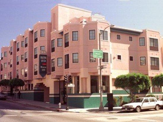 Buena Vista Motor Inn Motel Reviews, San Francisco
