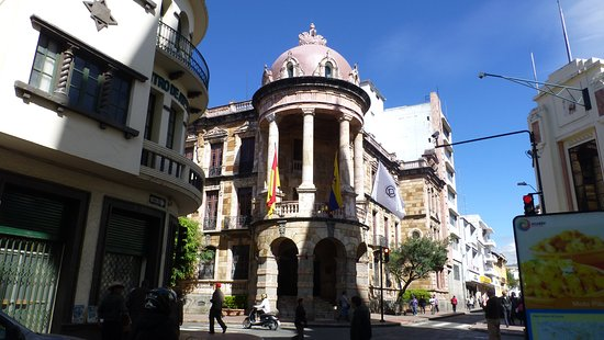 Alcaldía de Cuenca
