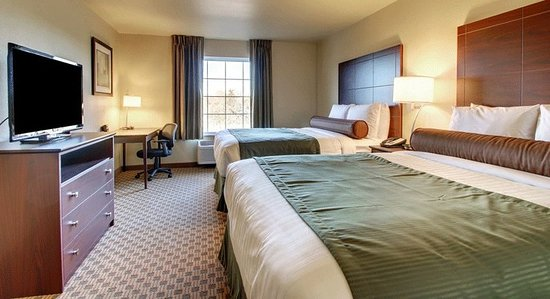 Harborcreek, PA: Guest room