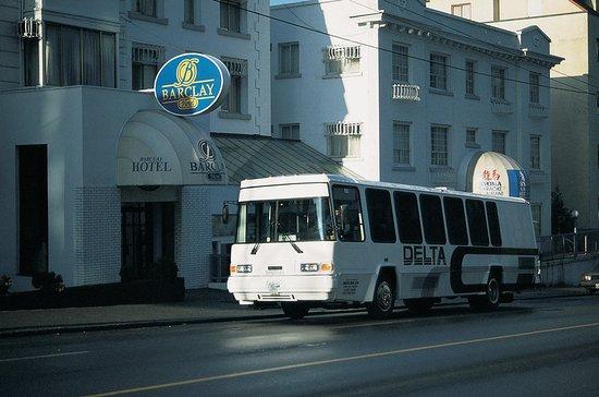 巴克利酒店照片