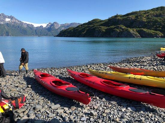 Kayak Adventures Worldwide Bild