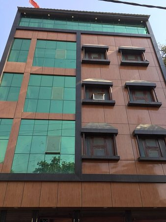 Bhind, India: Hotel Satkar