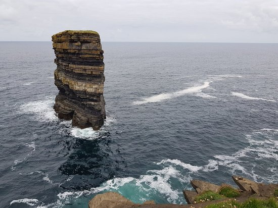 Ballycastle, أيرلندا: 20180904_120635_large.jpg