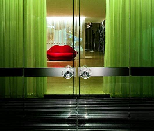 Sanderson London Hotel Updated 2018 Prices Reviews England Tripadvisor