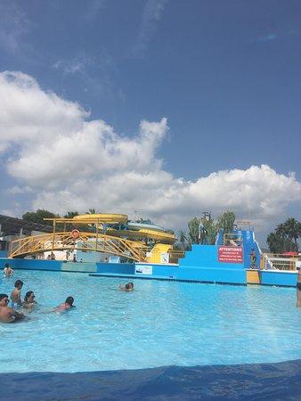 Aguamar Water Park Photo