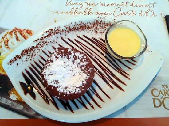 Restaurant Saint Come De Fresne