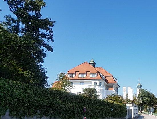Seeshaupt, ألمانيا: Seeresidenz Alte Post