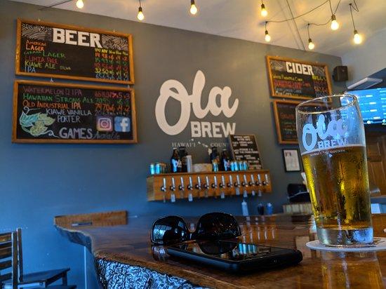 Ola Brew