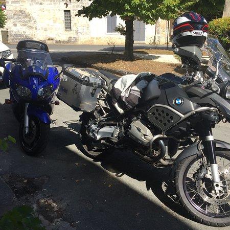 La Tour-Blanche, Francia: photo1.jpg