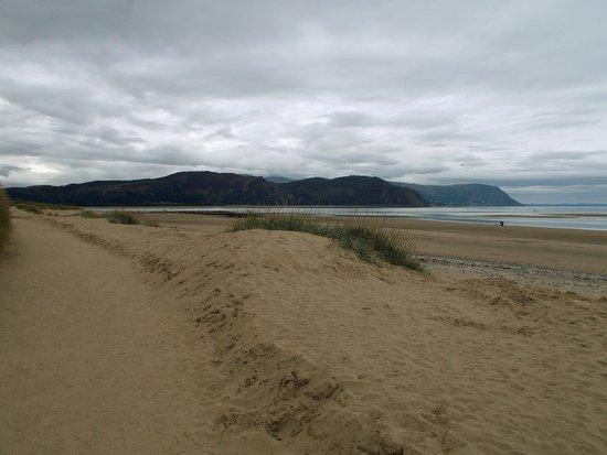 Llandudno to Conwy Coastal Path