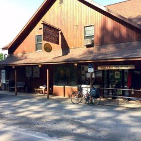 Wolfe General Store & Slate Run Tackle Shop