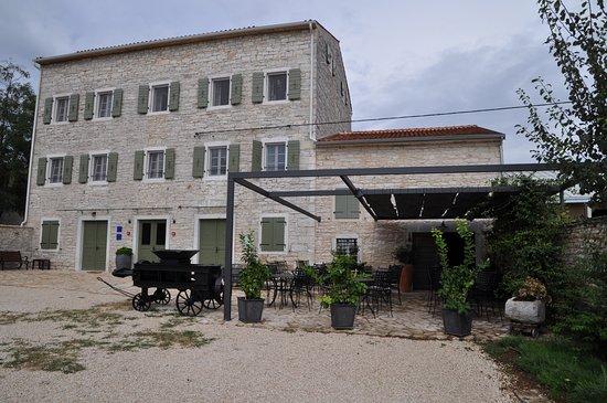 Winery San Tommaso