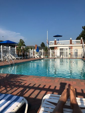 Breezeway Resort Foto