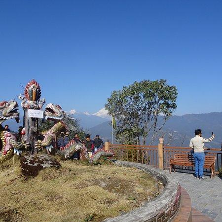 Ganesh Tok View Point: photo0.jpg