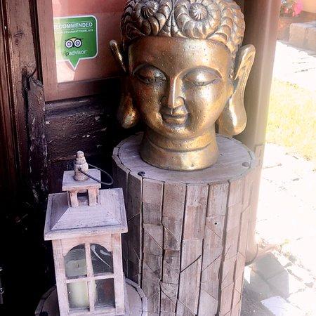 Thai Mai - Salon Masażu Tajskiego i Balijskiego