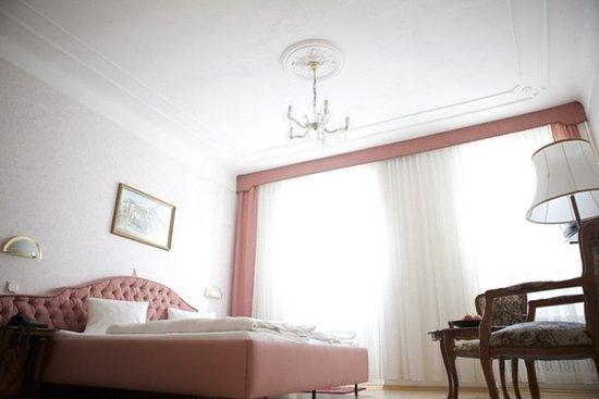 Hotel am Brillantengrund: Guest room