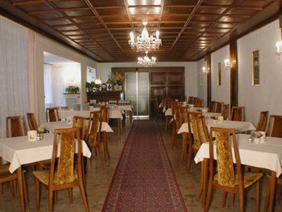 Hotel am Brillantengrund: Restaurant