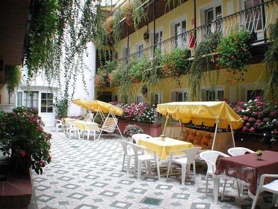Hotel am Brillantengrund: Exterior