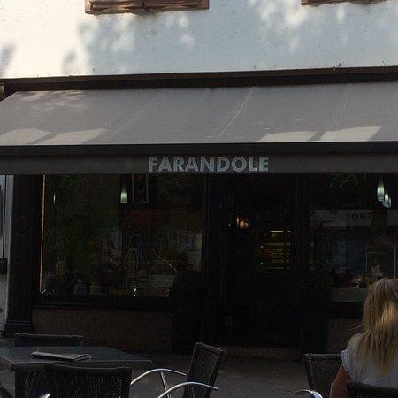 The 10 best restaurants in haguenau 2018 tripadvisor - La table des chevaliers haguenau ...