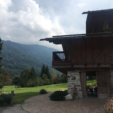 Caderzone Terme, Italy: Maso del Brenta Chalet Alpino