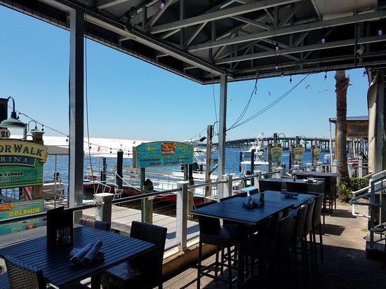 Jackacuda's Seafood & Sushi: 20180907_125127_large.jpg