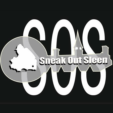 Sneak Out Sleen escape room